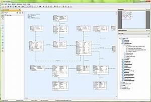 Tools To Draw Er Diagram Free Download