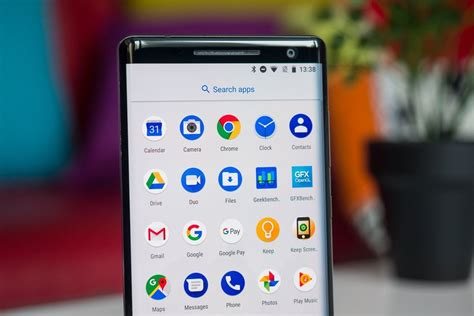 nokia 8 sirocco receiving android 9 0 pie update