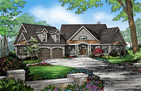 lake house plans  angled garage lake house plans  outdoor kitchens donald gardner