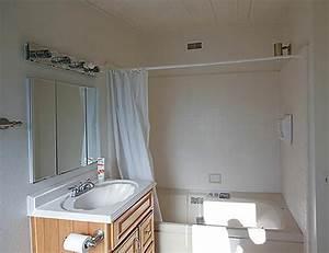 Relooking Salle De Bain Avant Apres : relooking surprenant et complet d une salle de bain des ~ Zukunftsfamilie.com Idées de Décoration