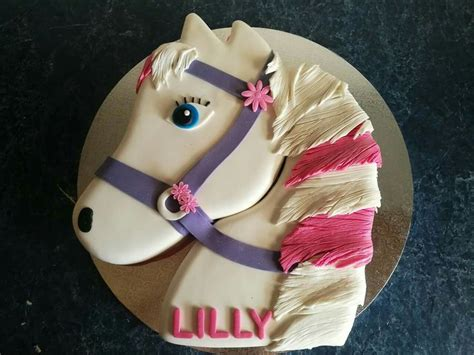 ideas  horse birthday cakes  pinterest