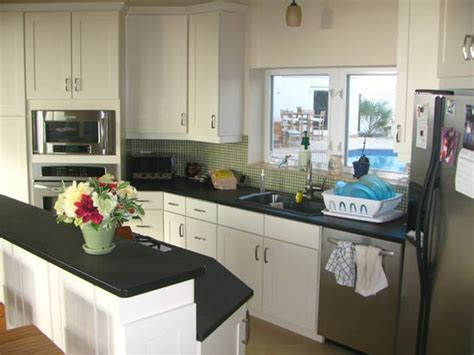 Carribean Kitchen by Our Anguilla Home A Tropical Building Tour