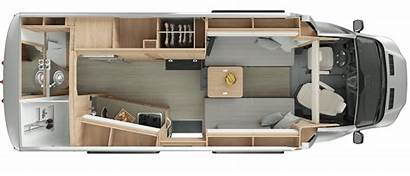 Wonder Travel Class Ftb Floorplans Leisure Vans