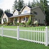 front yard fence ideas Front Yard Fence Ideas - Fence Ideas