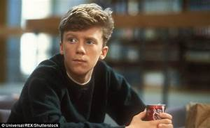 Breakfast Club star Anthony Michael Hall sued for assault ...