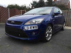 Ford Focus St 225 : ford focus st 225 2008 facelift car for sale ~ Dode.kayakingforconservation.com Idées de Décoration