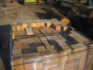 terrasse pave et bois 28 images pose d un pav 233 en With terrasse bois et pave