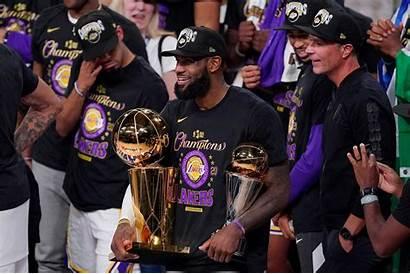 Lebron Lakers James Nba Championship Finals Champion