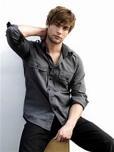 Chace Crawford || - chace-crawford fan art