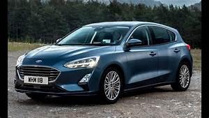 Nouvelle Ford Focus 2019 : 2019 ford focus titanium design interior and driving ~ Melissatoandfro.com Idées de Décoration
