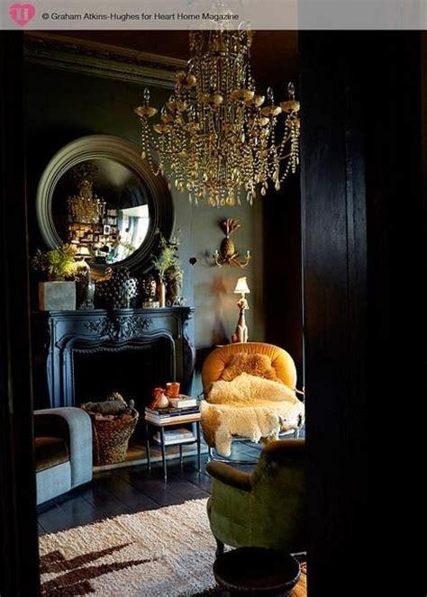 dark moody living room decor ideas digsdigs