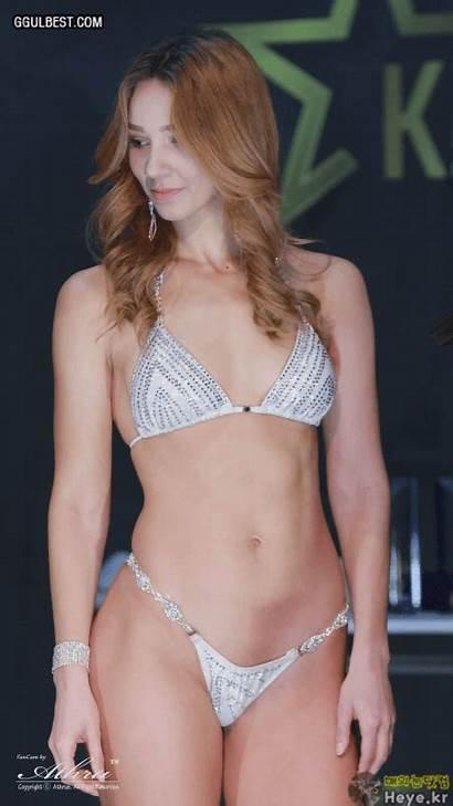 Bikini Fitness Ggulbest Tina Factory