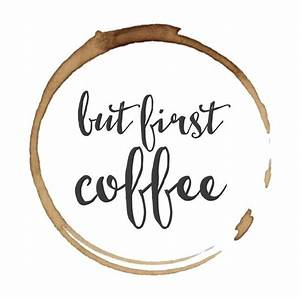 But First…Coffee – Internation Interior Design Association