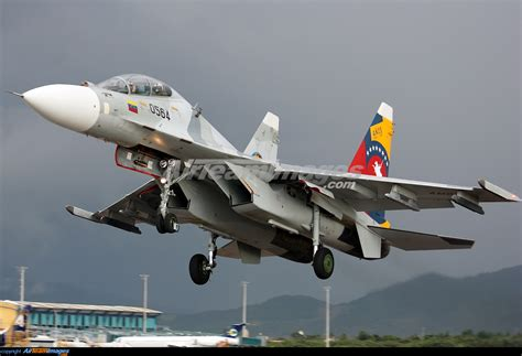 Sukhoi Su-30MK2 - Large Preview - AirTeamImages.com