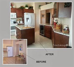 Time2Design Custom Cabinetry and Interior Design, Kitchen