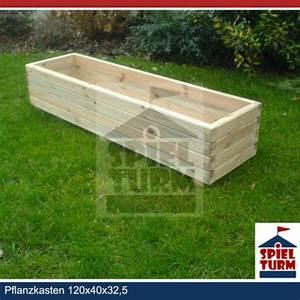 Pflanzkästen Aus Holz : hoq pflanzkasten 120cm rechteckig pflanztrog pflanzk bel pflanzenkasten aus holz 4260315410307 ~ Orissabook.com Haus und Dekorationen