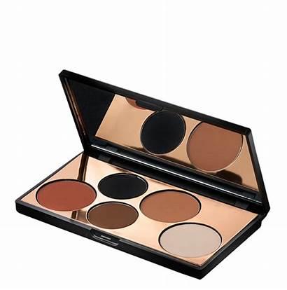 Palette Eyeshadow Minimalist Elcie Cosmetics