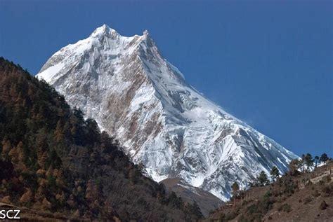 Manaslu Mit Tsum Valley
