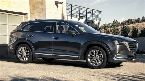 Mazda Cx 9 Wallpapers 2016 mazda cx 9 us wallpapers and hd images car pixel