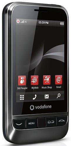 vodafone mit android smartphone fuer prepaid kunden