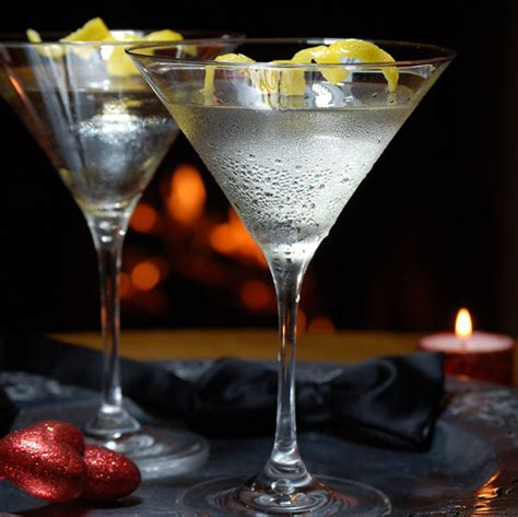 vesper martini shake up a valentine s day martini james bond style thegoodstuff