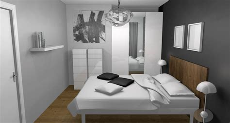 deco chambre cagne chic stunning decoration chambre moderne noirblanc images