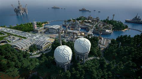 Minecraft Military Base Map Download Reviewlasopa