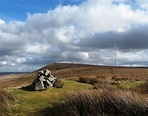 Noon Hill (North West England) - Wikipedia