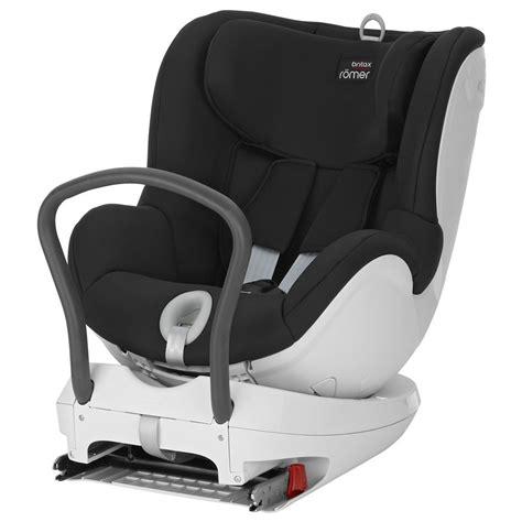 le siège auto dualfix de britax römer pas cher chez babylux