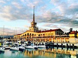 The Top 12 Things to Do in Sochi, Russia