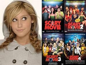 Pin Scary Movie 5 Encuentra Reemplazo Para Anna Faris ...