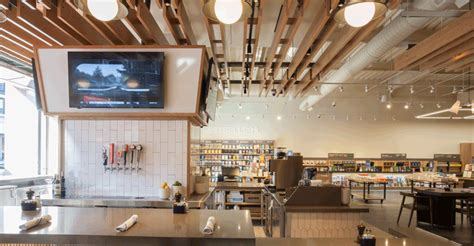 barnes and noble seattle barnes noble continues kitchen openings nation s