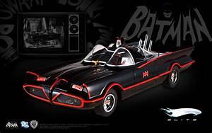 Batmobile Wallpaper WallpaperSafari