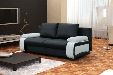 achat chaise de bureau canapé design convertible billy noir noir blanc canapés
