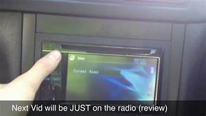 How To Install Double Din Radio Mk4 Jetta  Gti  Golf