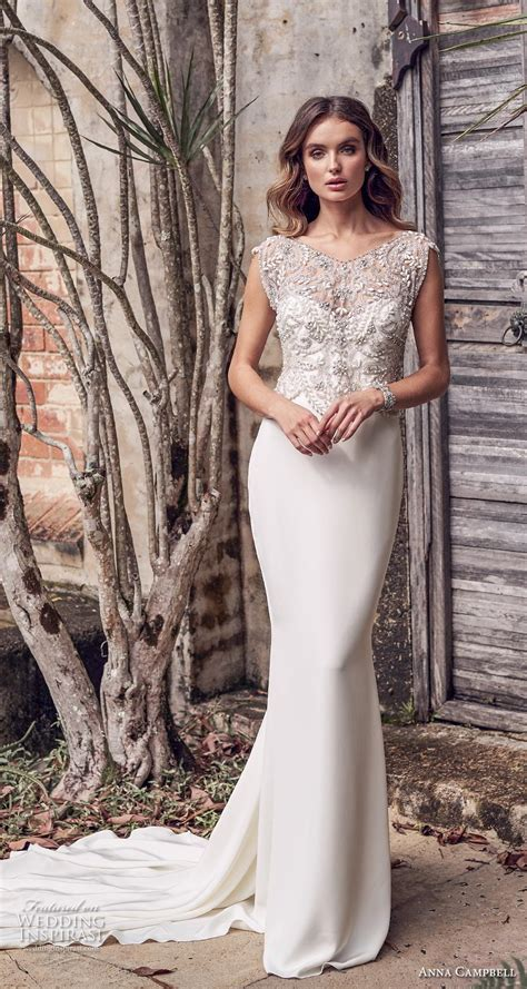anna campbell  wedding dresses wanderlust bridal