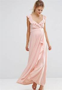Maternity dresses for wedding guests popsugar moms for Maternity maxi dress for wedding
