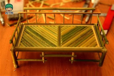 how to make beautiful diy bamboo chair furniture step by