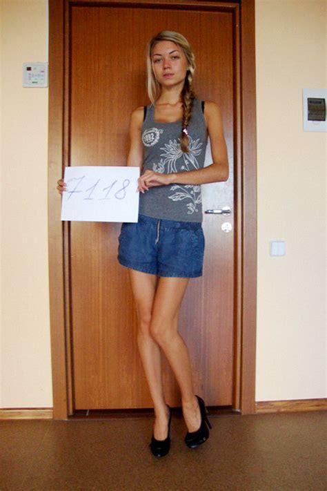 All Alina Buryachenko Webm