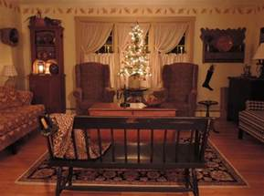living room primitive and country decor pinterest myideasbedroom com