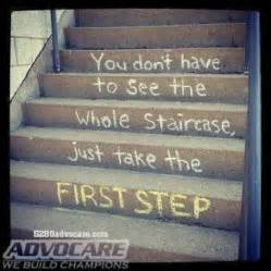 AdvoCare Inspirational Quotes
