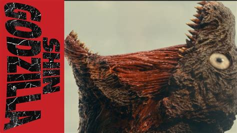 Godzilla's Evolution
