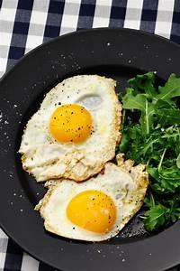 Fried eggs - Diet Doctor  Fried