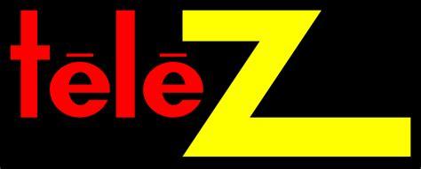 Logo Télé Z.svg
