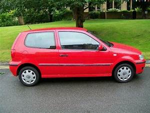 Volkswagen Polo 1 0 2000 Technical Specifications