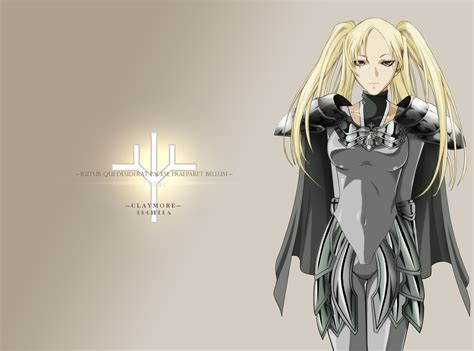 Claymore Anime Wallpaper - claymore wallpaper 21 anime wallpapers