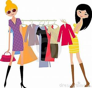 Ladies Shopping Clip Art – Cliparts