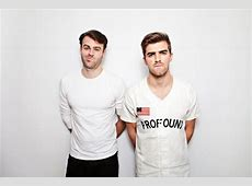 The Chainsmokers to Headline Dooley's Week The Emory Wheel
