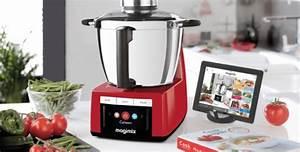 Robot De Cuisine Thermomix : bien choisir son robot de cuisine grands ~ Melissatoandfro.com Idées de Décoration