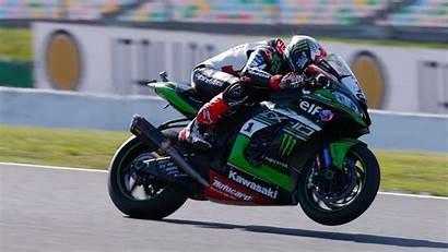 Superbike Rea Kawasaki Jonathan Wallpapers Ninja Champion